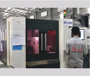 CMA0606D Laser Machine